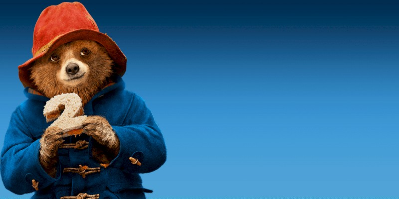 PADDINGTON 2 - SCORING ASSISTANTS | JESSICA JONES AND TIM MORRISH