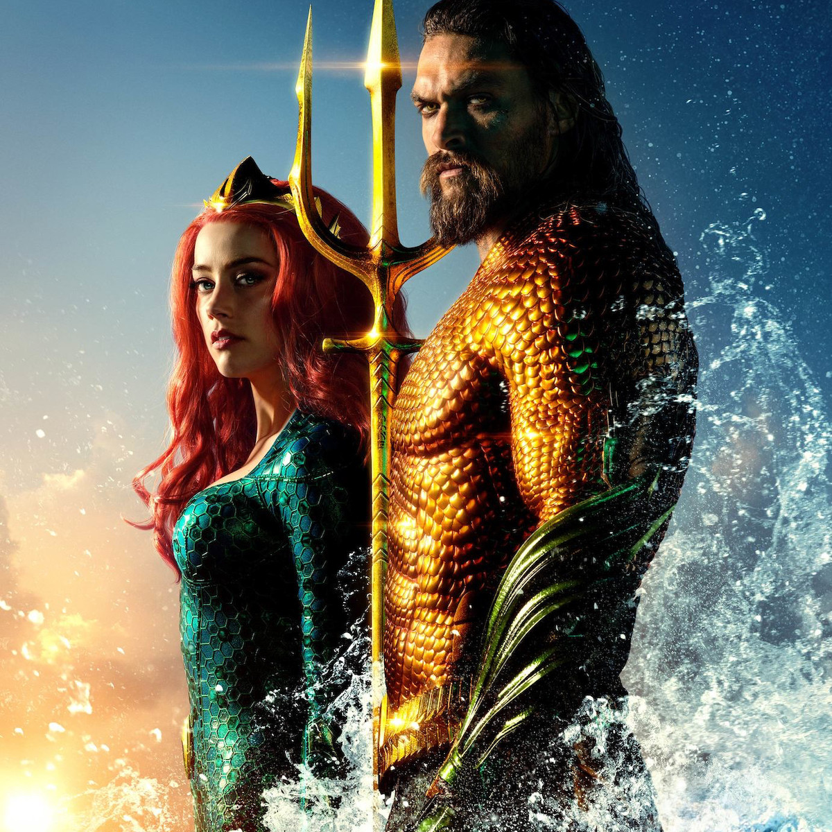 Aquaman - TIM MORRISH | ADDITIONAL MUSIC COMPOSER